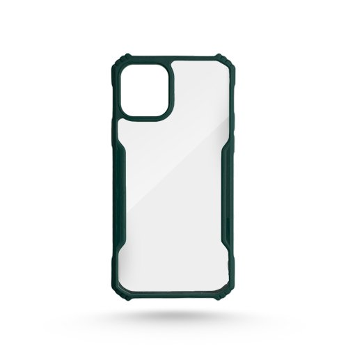 HULK COVER IPHONE 11 PRO_VERDE BOTTIGLIA