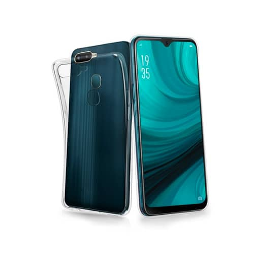 COVER OPPO AX7