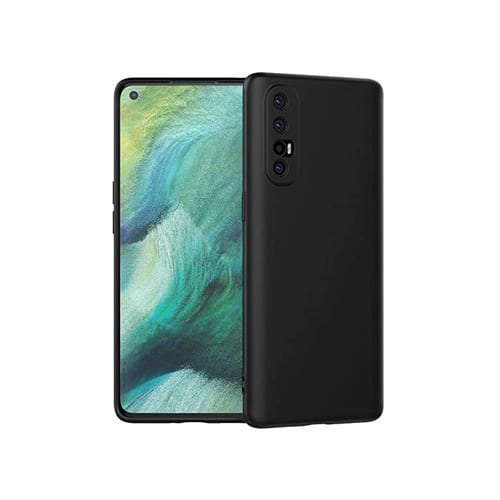 COVER OPPO FIND X2 NEO