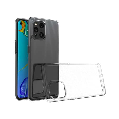 COVER OPPO FIND X3 PRO