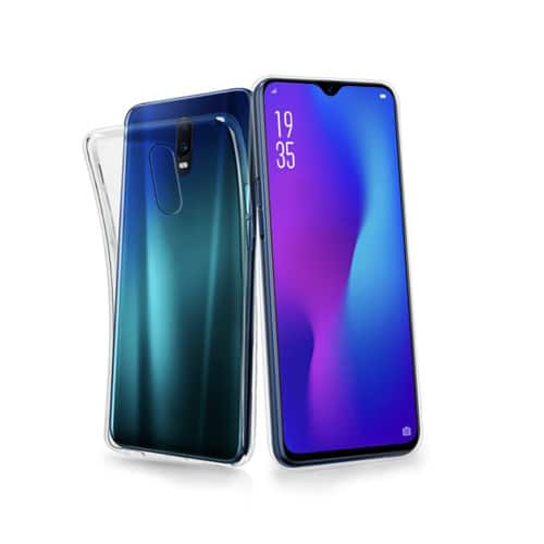 COVER OPPO RX17 PRO