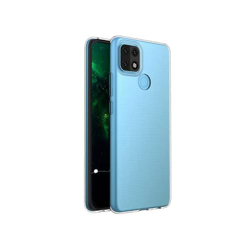 COVER OPPO A15